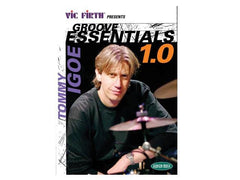 Tommy Igoe Groove Essentials 1.0 DVD