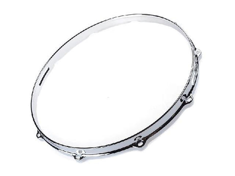 "Gibraltar 14"" Counter Hoop Die Cast 10 Hole Snare Side"