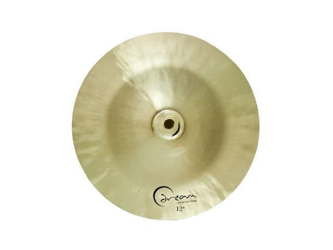 "Dream 12"" Chinese Lion Cymbal"
