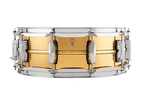Ludwig 'Super Brass' Snare 14x5