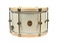 ANF 6.5x14 Antique White Field Snare Drum