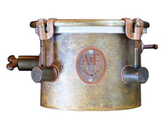 ANF Old Havana Timbalitos 8""