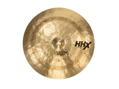 "Sabian 21"" HHX 3-Point Ride Brilliant"