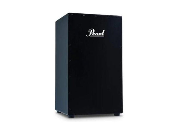 Pearl Cajon Eco-Friendly Black