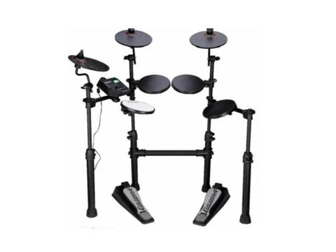 Carlsbro CSD100 5 Piece Electronic Drum Kit