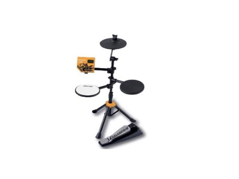 Carlsbro ROCK50 3 Piece Electronic Drum Kit