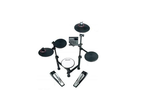 Carlsbro CLUB100 4 Piece Electronic Drum Kit