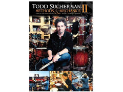 Todd Sucherman's Methods & Mechanics 2