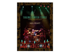 Neil Peart Taking Center Stage DVD