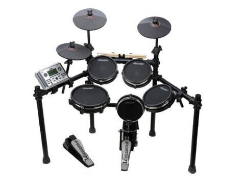 Carlsbro CSD400 5 Piece Electronic Drum kit