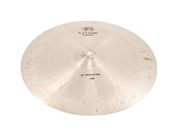 "Zildjian 20"" K Constantipole Medium Thin Ride Low"