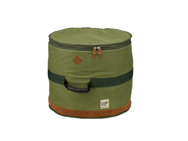 Tama 14x14 Powerpad Designer Bag Moss Green