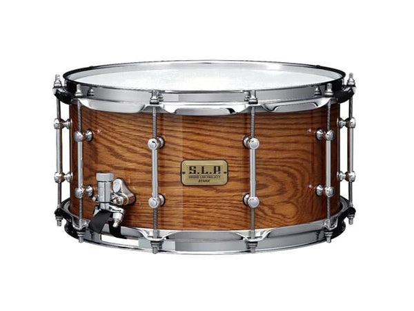Tama SLP G-Maple Oak Finish 14x7