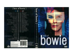 Best Of Bowie DVD