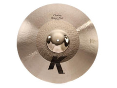"Zildjian K Custom Hybrid 21"" Ride"