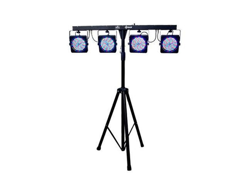 Chauvet 4BAR Lights LED System
