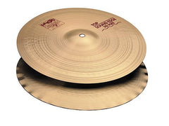 "PAISTE 2002 13"" Sound-Edge Hi-Hats"