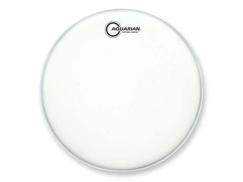 Aquarian 18 Inch Texture Coated Satin Finish Drumhead