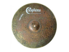 "Bosphorus 21"" Turk Medium Thin Ride"