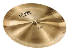 "Paiste 18"" Formula 602 Modern Essential China"