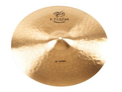 "Zildjian K Constantinople 17"" Crash"