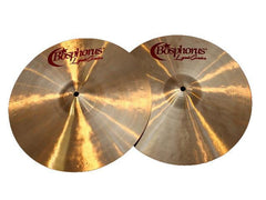 "Bosphorus LY14HH 14"" Hi Hats Lyric series"