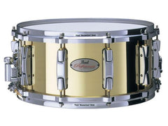 Pearl RFB1465 Reference Brass Snare Drum