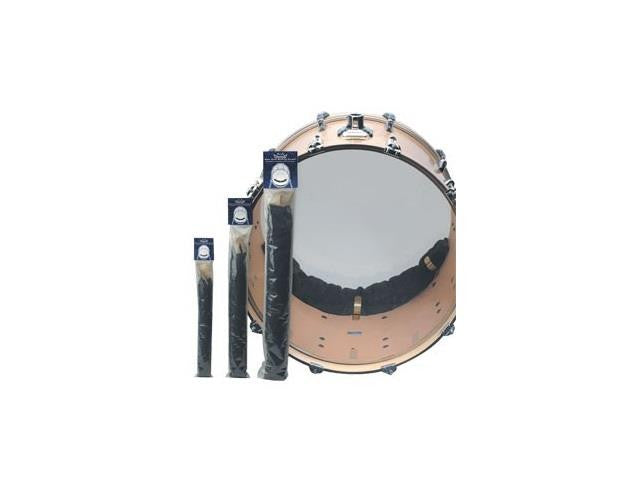 "Remo 22"" Bass Drum Muffle Strip"