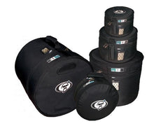 Protection Racket SET 1 Drum Kit Bags 10R,12R,16F,22x18,14.65