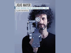 JoJo Mayer Secrets Weapons For the Modern Drummer Part II