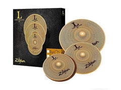 Zildjian LV468 Low Volume Box Set