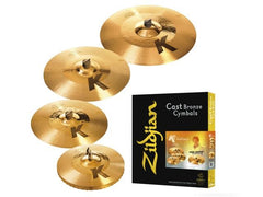 Zildjian K1250 K Custom Box Set