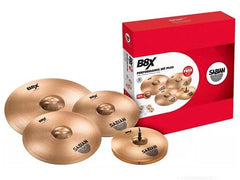 Sabian B8X Performance Set Pack