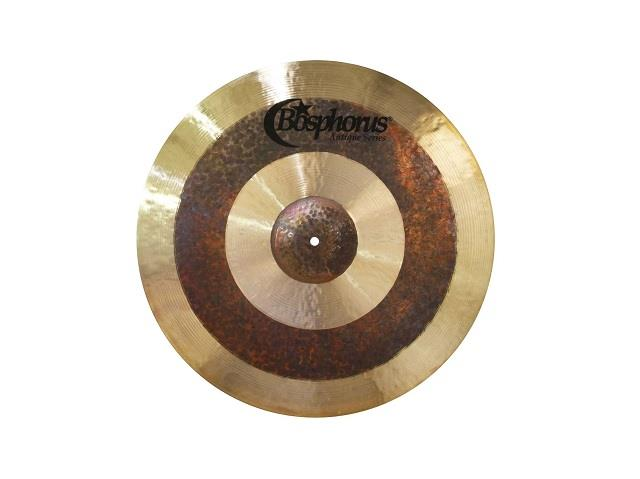 "Bosphorus 18"" Antique Medium Thin Crash"