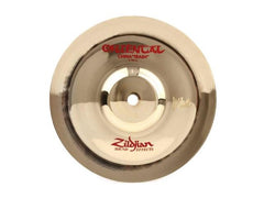 "ZILDJIAN 8"" ORIENTAL CHINA TRASH"