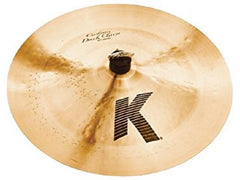 "Zildjian K Custom Dark 17"" China"