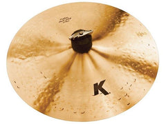 "Zildjian K Custom Dark 12""  Splash"