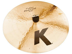 Zildjian K Custom Dark 16'' Crash