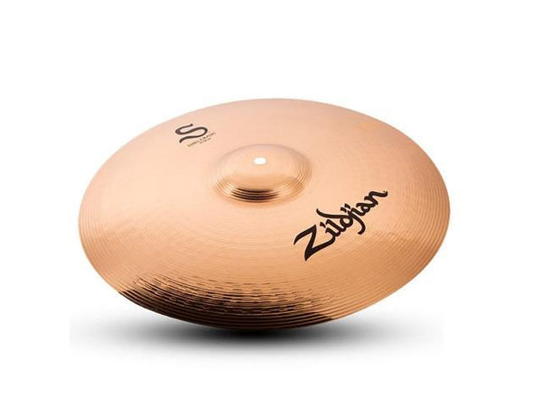 "Zildjian S Thin 15"" Crash Cymbal"