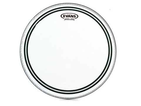 "EVANS 08"" Ec Reso Clear"