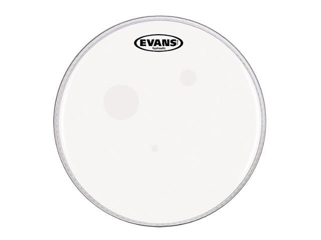 "Evans 20"" Hydraulic Glass Drum Head"