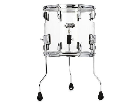 Pearl CRB1615F/C Crystal Beat Floor Tom 16x15