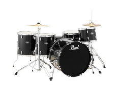 Pearl RS525WFC Roadshow Hardware and Cymbals Included