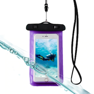 Underwater Waterproof Phone Case