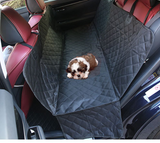 LuxPet™ - Waterproof Pet Seat Cover for Cars