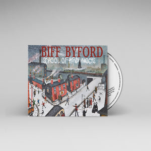 CD Digipak + Long-sleeved T-shirt