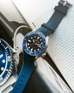 RUBBER SKX007 - BLUE