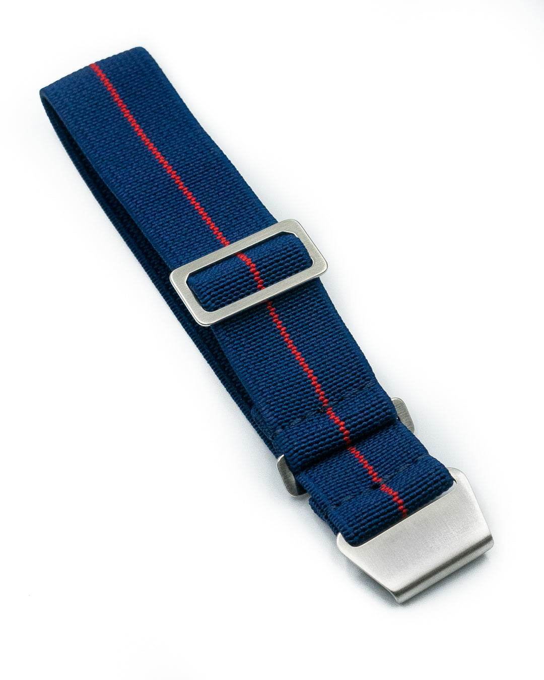 PARA Elastic - Navy Blue with Red Centerline
