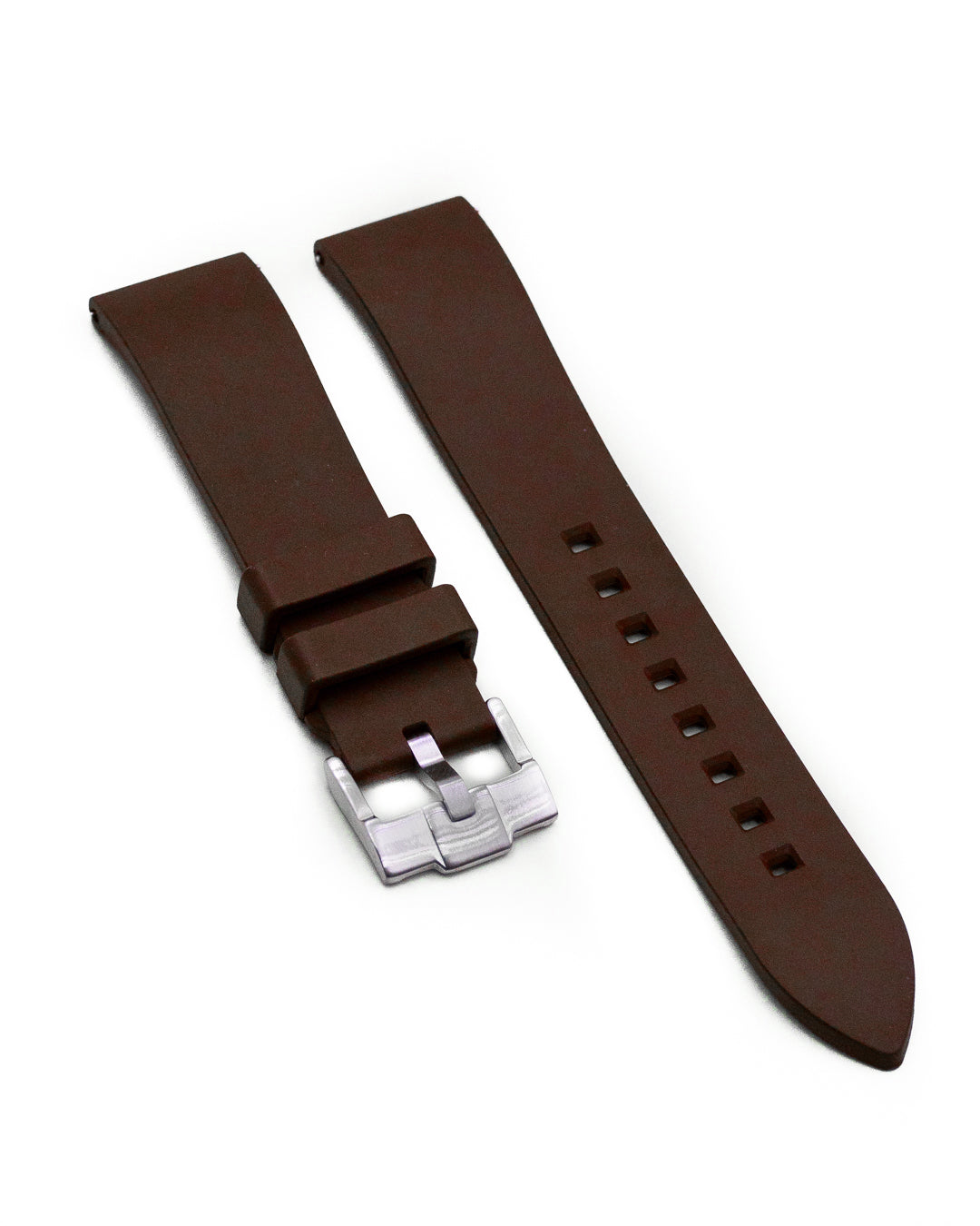 FLUORO RUBBER - BROWN