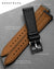 Custom - Saffiano Leather Strap